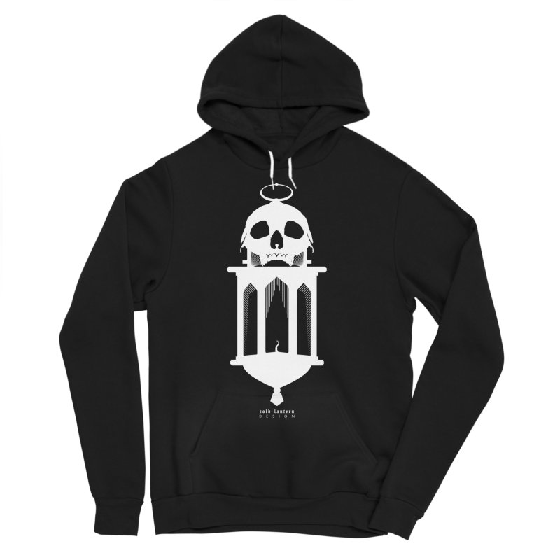 Cold Lantern Men's Sponge Fleece Pullover Hoody by Cold Lantern Collection