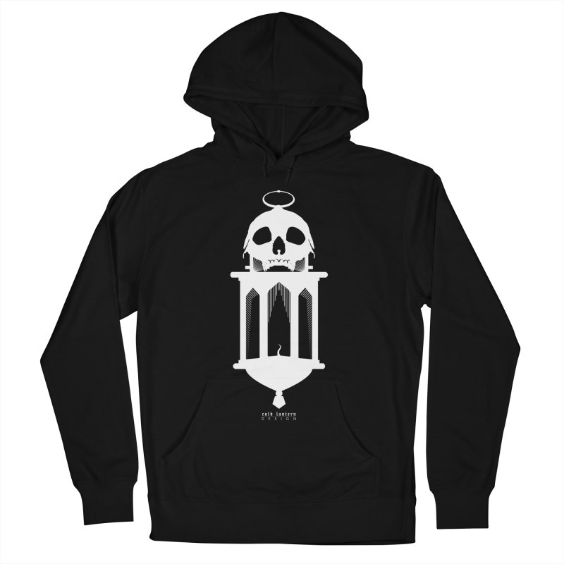 Cold Lantern Men's French Terry Pullover Hoody by Cold Lantern Design
