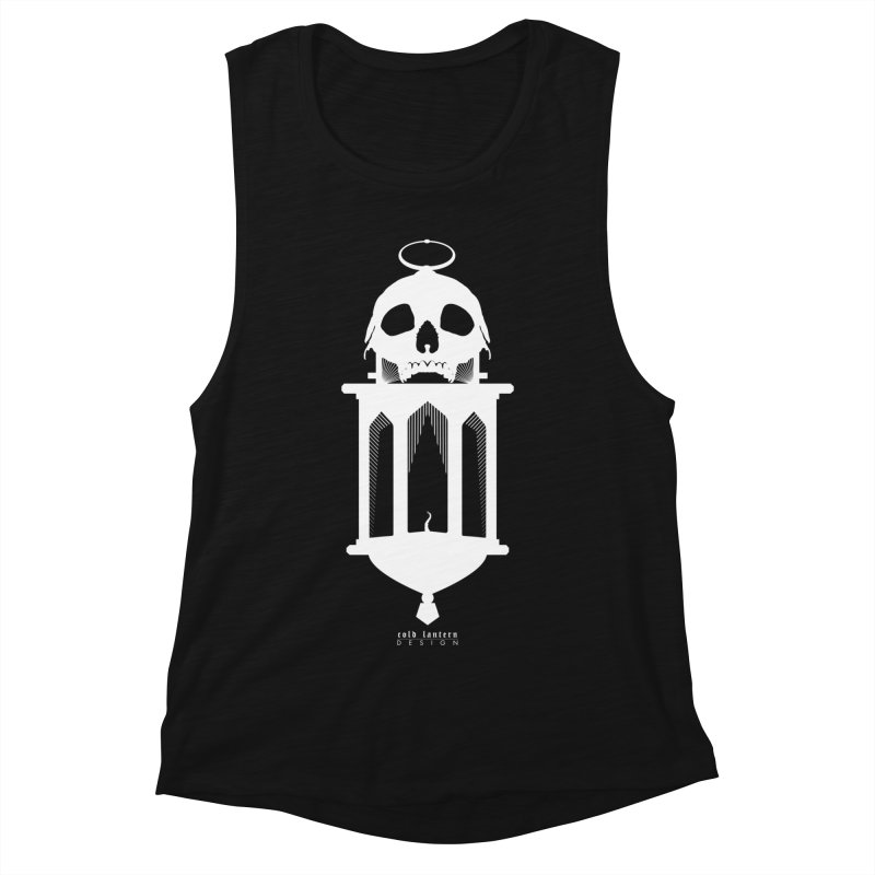 Cold Lantern Women's Muscle Tank by Cold Lantern Collection