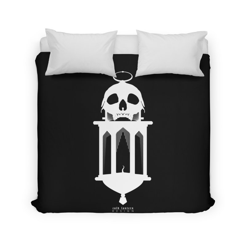 Cold Lantern Home Duvet by Cold Lantern Collection