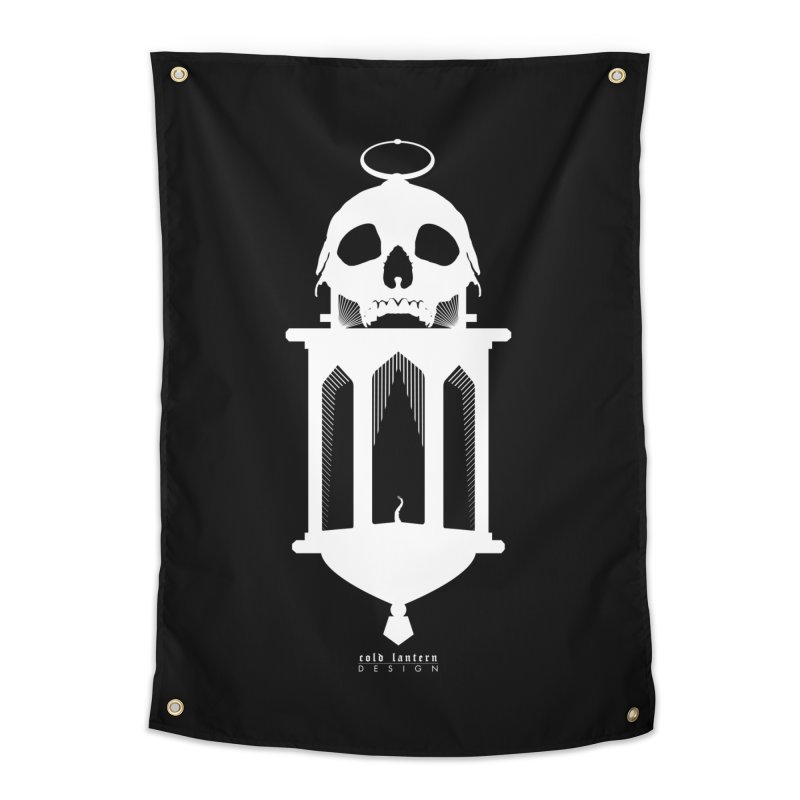 Cold Lantern Home Tapestry by Cold Lantern Design