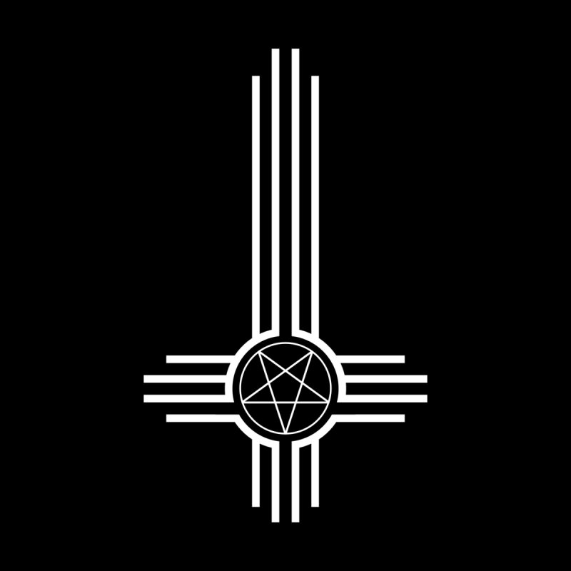 Nuevo Satanismo by Cold Lantern Collection