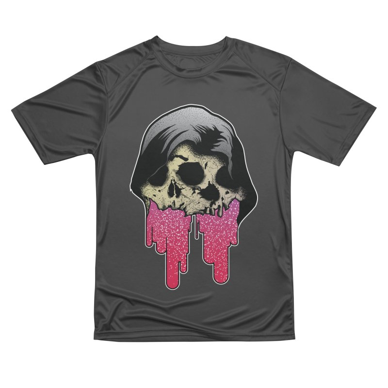 YOU MAKE ME SICK Women's Performance Unisex T-Shirt by Cold Lantern Design