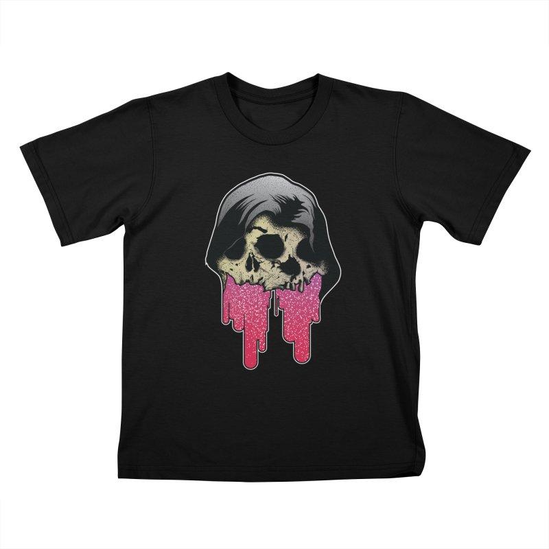 YOU MAKE ME SICK Kids T-Shirt by Cold Lantern Design