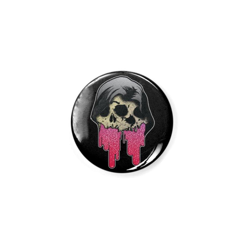 YOU MAKE ME SICK Accessories Button by Cold Lantern Design