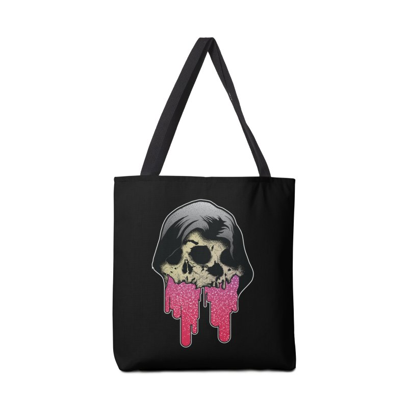 YOU MAKE ME SICK Accessories Tote Bag Bag by Cold Lantern Design
