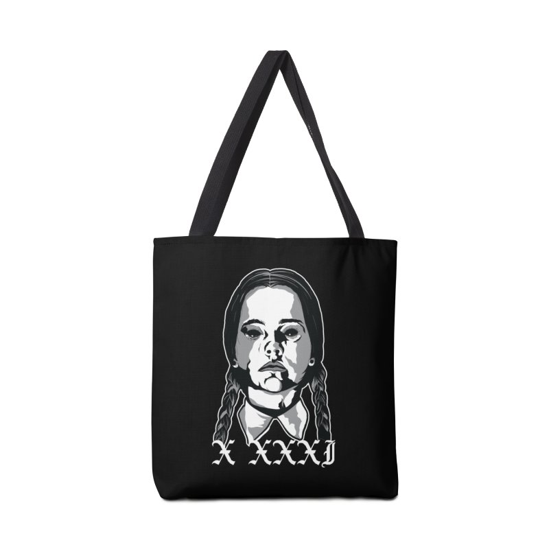 X XXXI 2019 (Wednesday) Accessories Tote Bag Bag by Cold Lantern Design