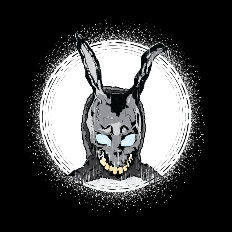 Down the Rabbit Hole by Cold Lantern Design