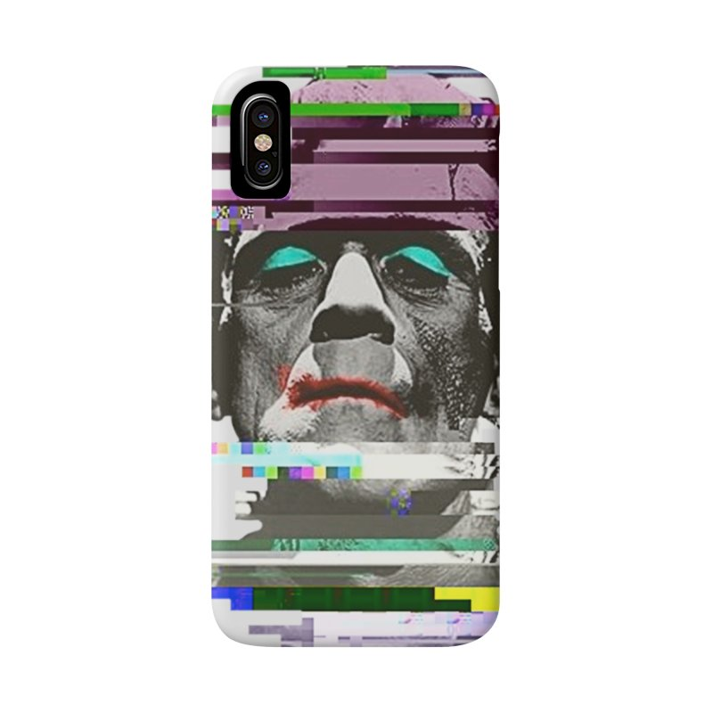 Electrical Interference Accessories Phone Case by Cold Lantern Collection