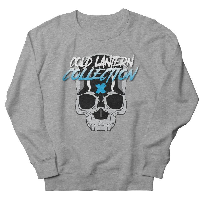Cold Lantern Logo V2 Women's Sweatshirt by Cold Lantern Collection