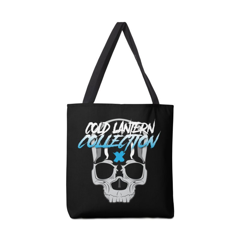 Cold Lantern Logo V2 Accessories Bag by Cold Lantern Collection