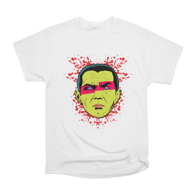 Bela Is Alive Men's Classic T-Shirt by Cold Lantern Collection