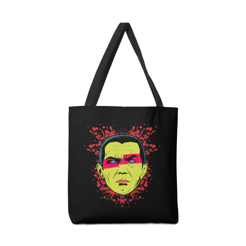 Bela Is Alive Accessories Bag by Cold Lantern Collection