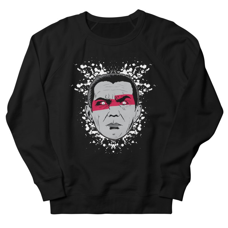 Bela is Red Variant Women's Sweatshirt by Cold Lantern Collection