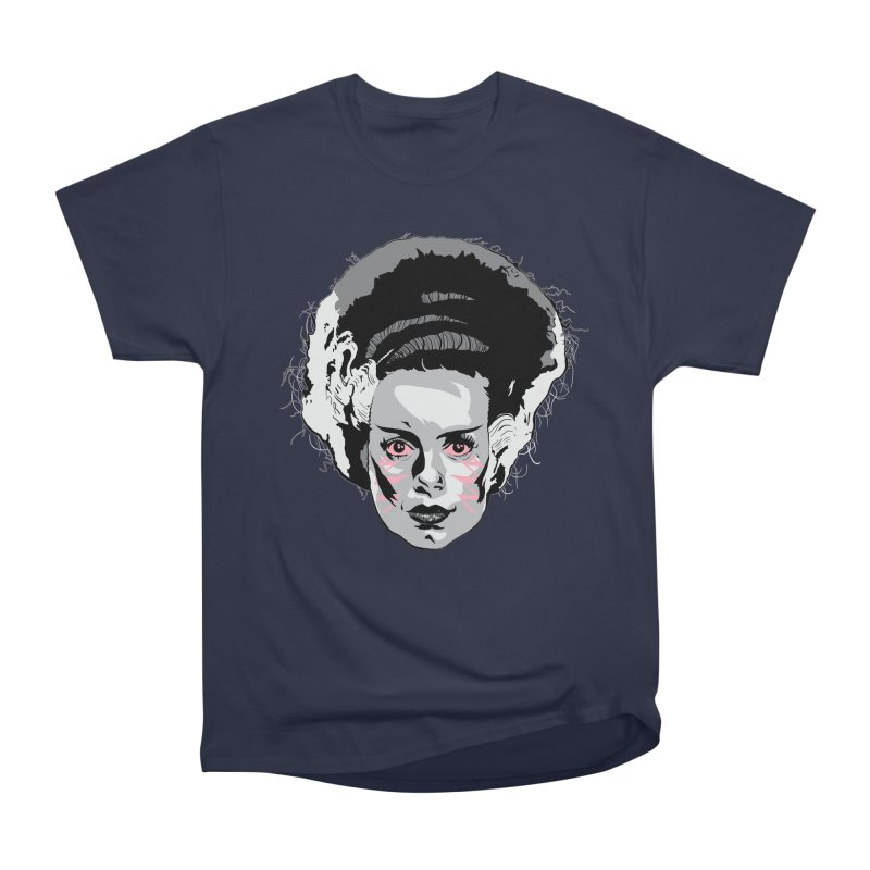 Made Like New Women's Classic Unisex T-Shirt by Cold Lantern Collection