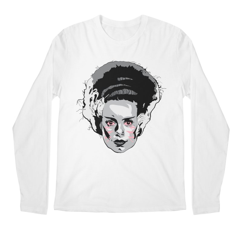 Made Like New Men's Longsleeve T-Shirt by Cold Lantern Collection