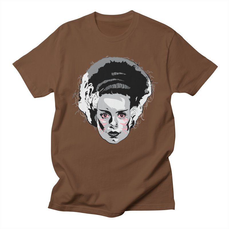 Made Like New Women's Unisex T-Shirt by Cold Lantern Collection