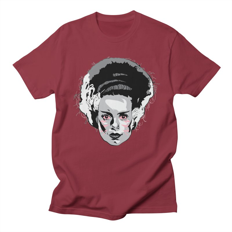 Made Like New Women's Regular Unisex T-Shirt by Cold Lantern Collection