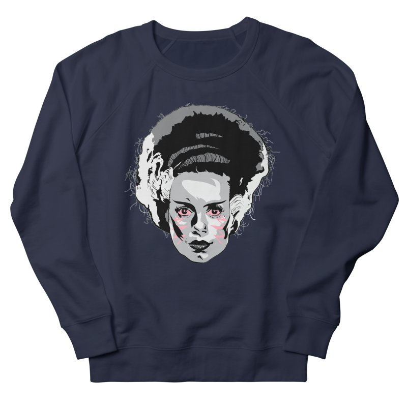 Made Like New Women's Sweatshirt by Cold Lantern Collection
