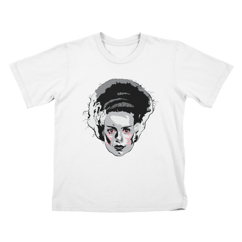 Made Like New Kids T-Shirt by Cold Lantern Collection