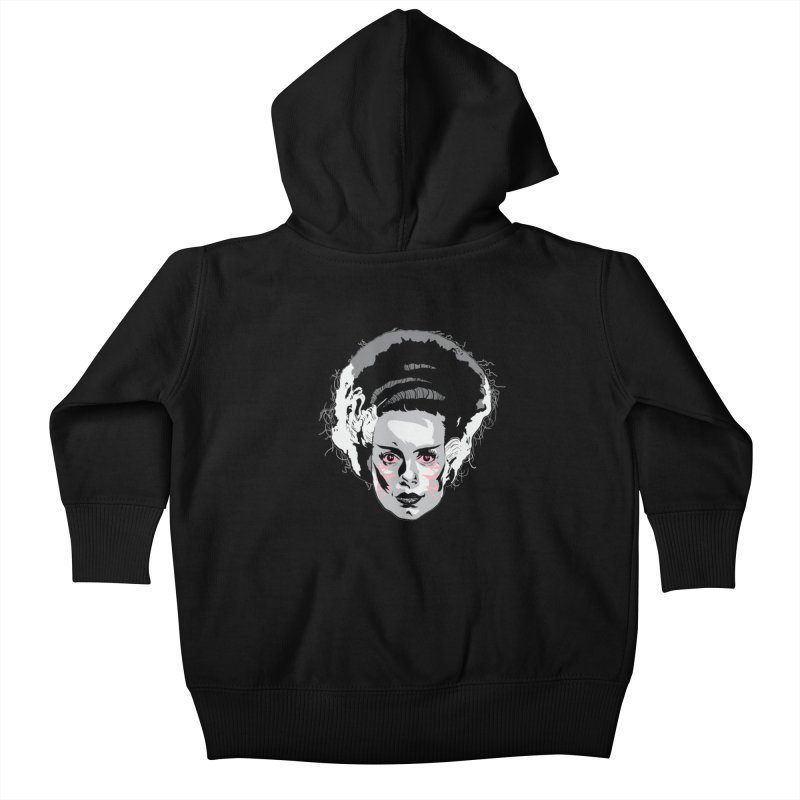Made Like New Kids Baby Zip-Up Hoody by Cold Lantern Collection