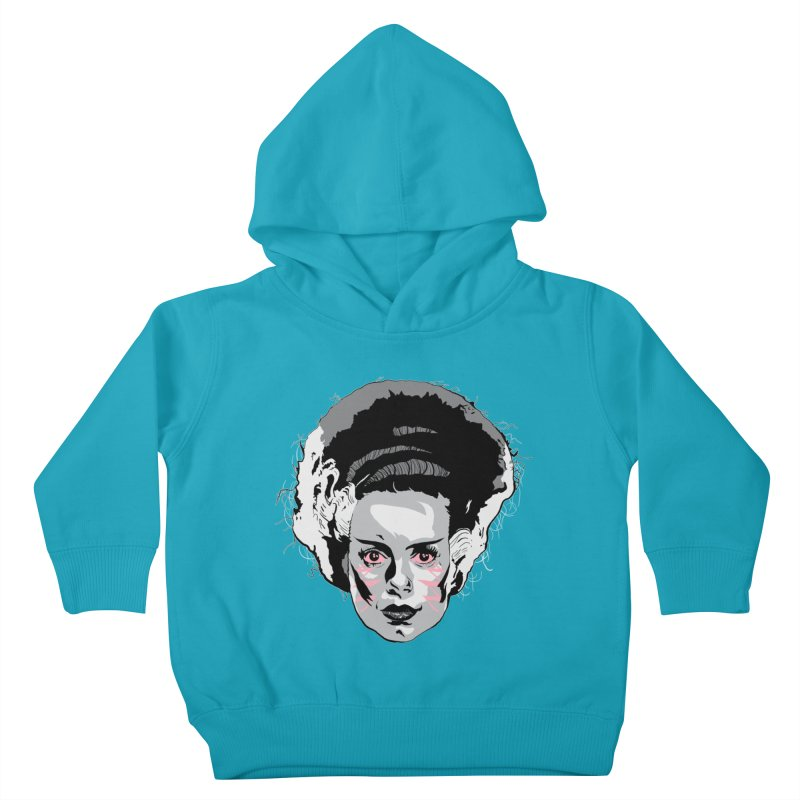 Made Like New Kids Toddler Pullover Hoody by Cold Lantern Collection