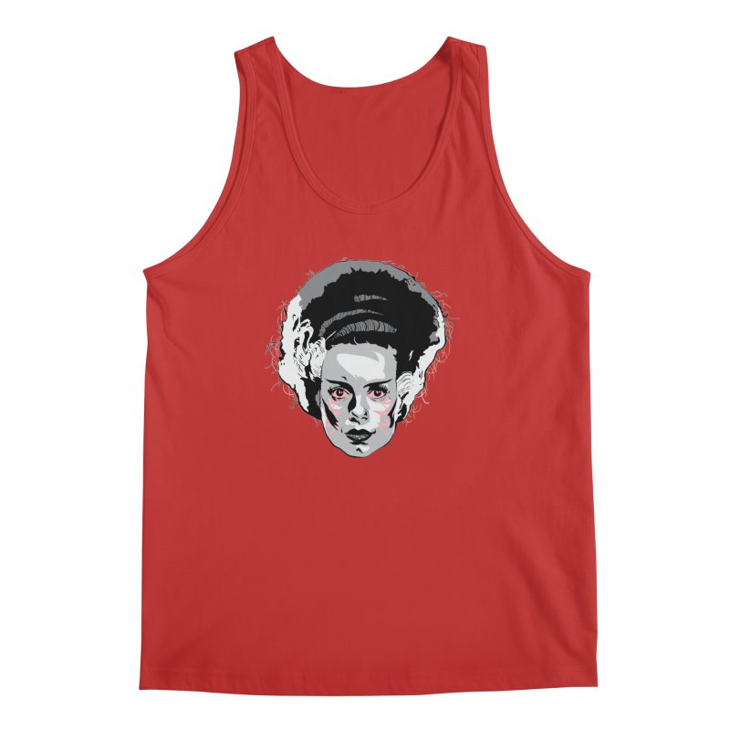 Made Like New Men's Tank by Cold Lantern Collection