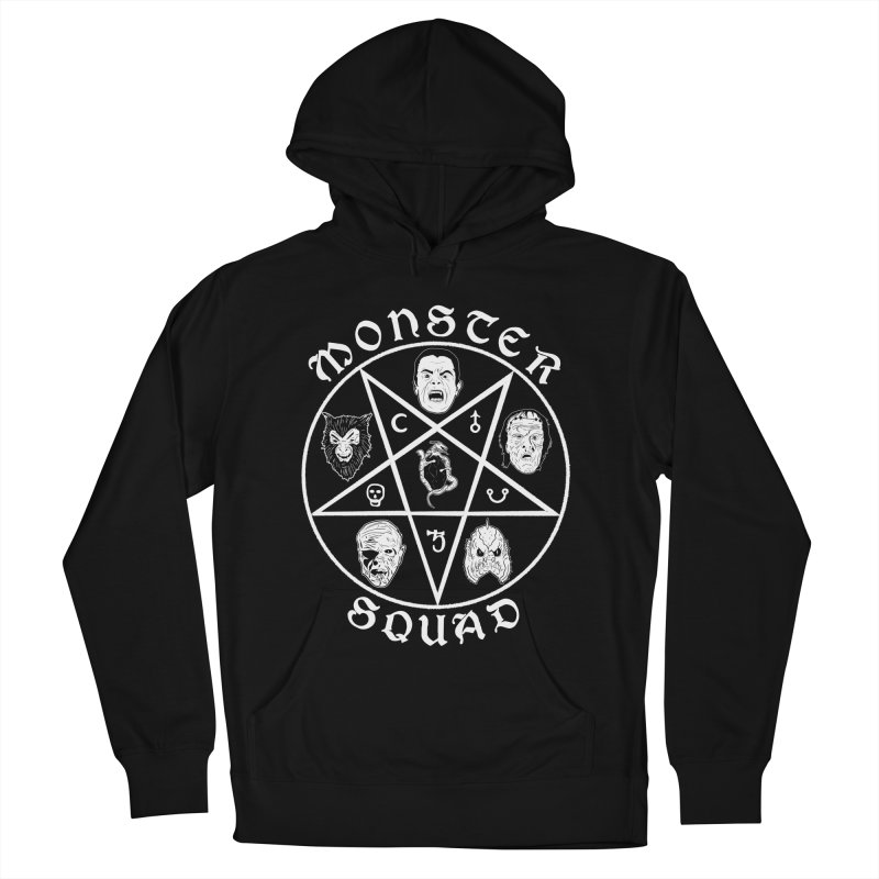Gang of Five Men's Pullover Hoody by Cold Lantern Collection