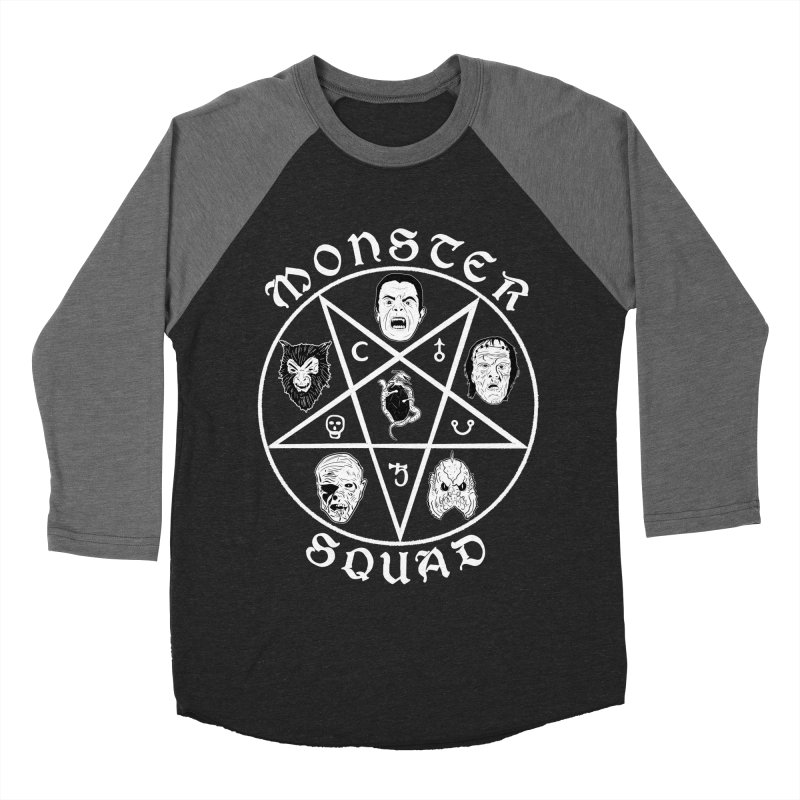 Gang of Five Women's Baseball Triblend T-Shirt by Cold Lantern Collection