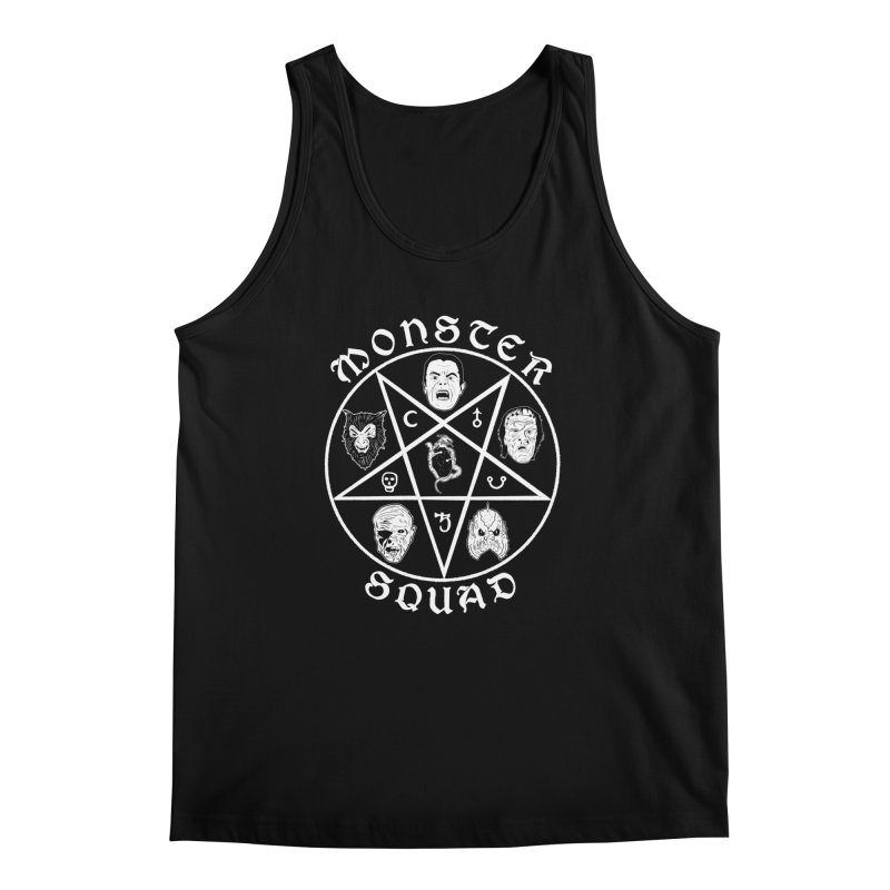 Gang of Five Men's Tank by Cold Lantern Collection