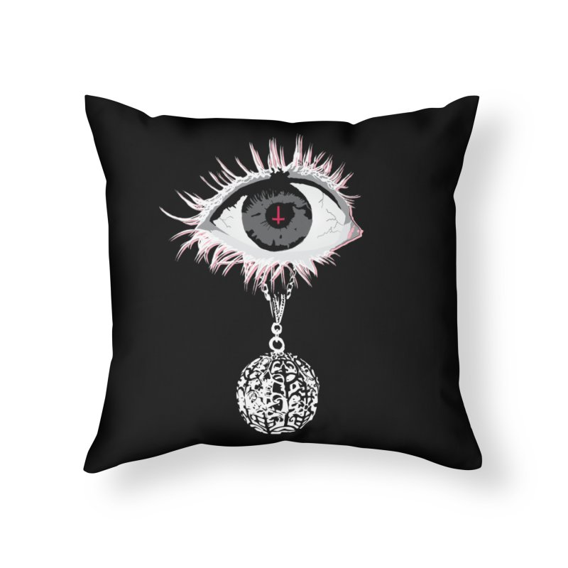 Rosemary's Gifts Home Throw Pillow by Cold Lantern Collection