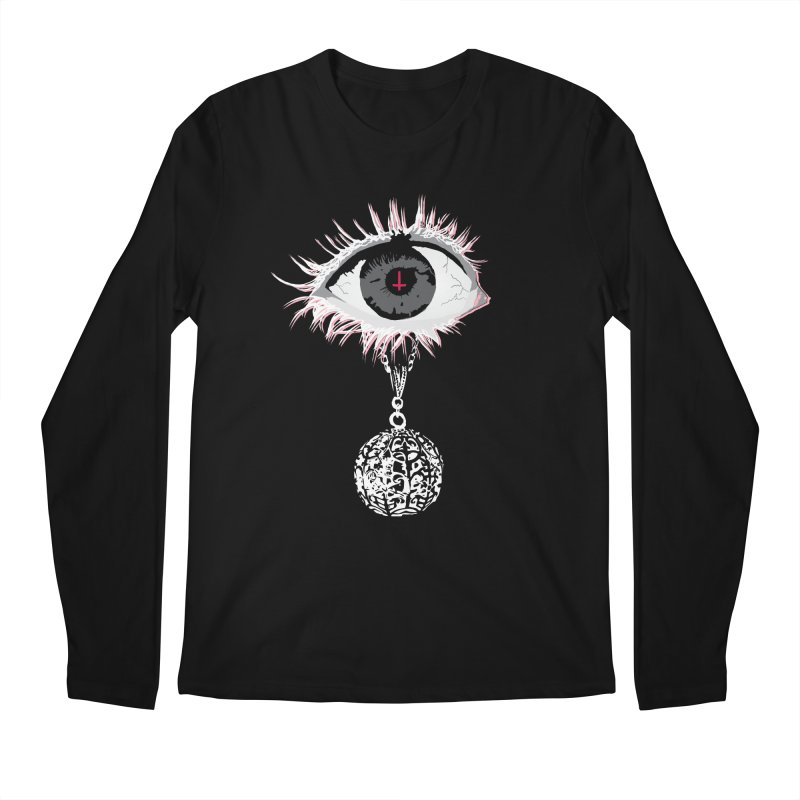 Rosemary's Gifts Men's Longsleeve T-Shirt by Cold Lantern Collection