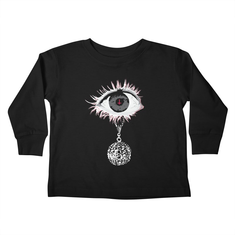 Rosemary's Gifts Kids Toddler Longsleeve T-Shirt by Cold Lantern Collection