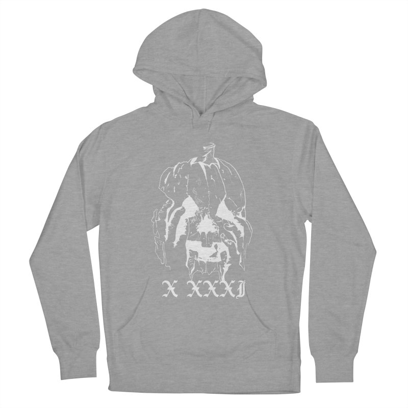 X XXXI Women's Pullover Hoody by Cold Lantern Collection