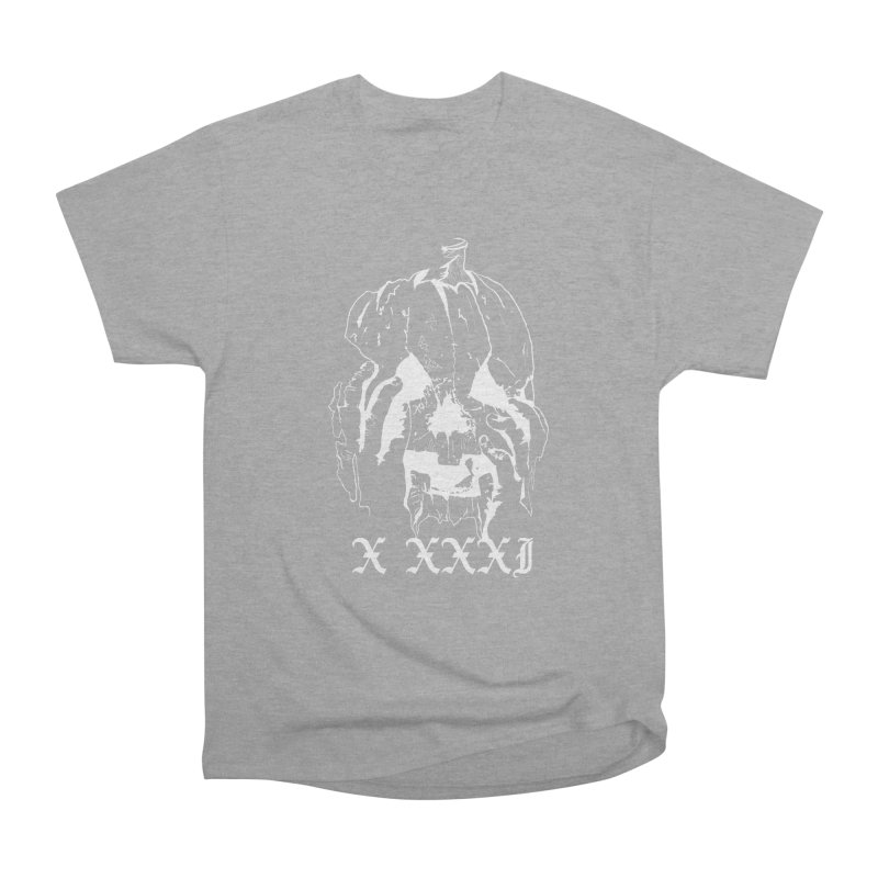 X XXXI Women's Classic Unisex T-Shirt by Cold Lantern Collection