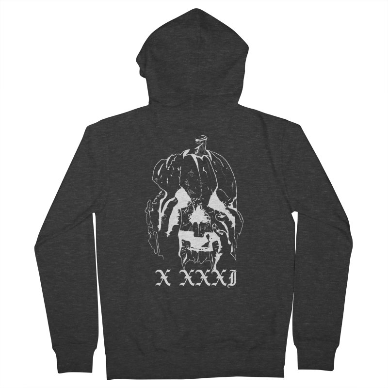 X XXXI Women's Zip-Up Hoody by Cold Lantern Collection