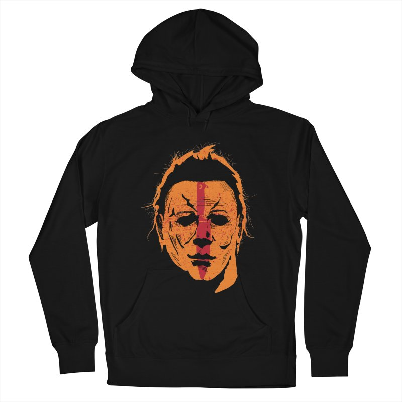 The Shape II Women's Pullover Hoody by Cold Lantern Collection
