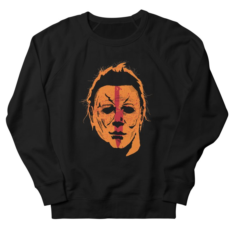 The Shape II Women's Sweatshirt by Cold Lantern Collection