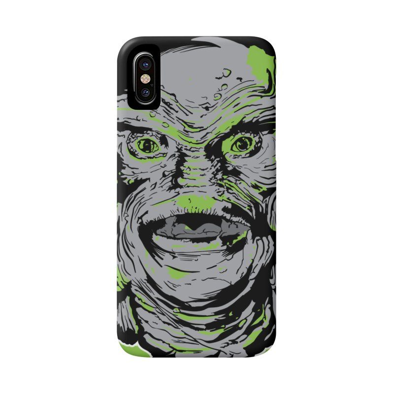 Creature Accessories Phone Case by Cold Lantern Collection