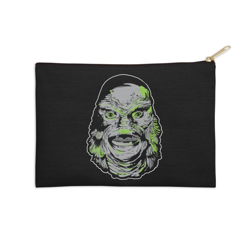 Creature Accessories Zip Pouch by Cold Lantern Collection