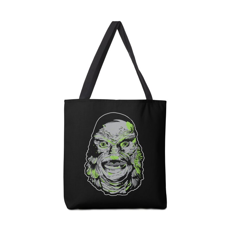 Creature Accessories Bag by Cold Lantern Collection