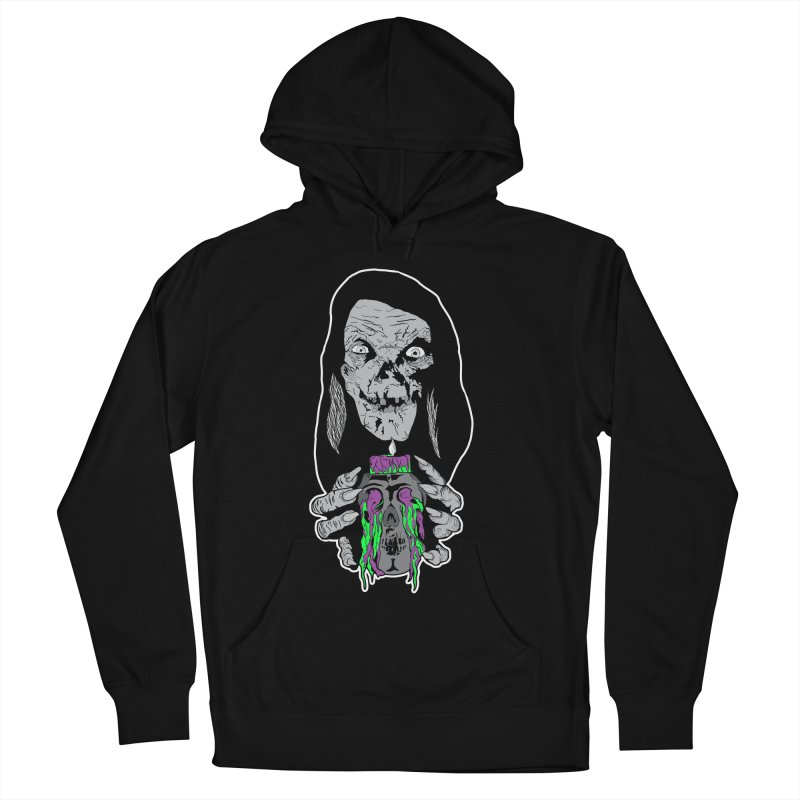 Keeper of Crypts Men's Pullover Hoody by Cold Lantern Collection