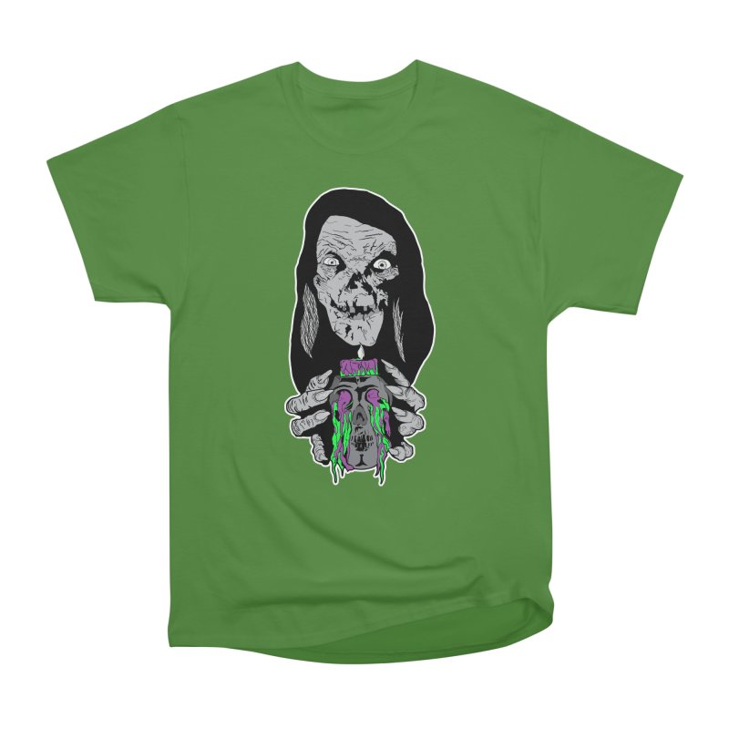 Keeper of Crypts Men's Classic T-Shirt by Cold Lantern Collection