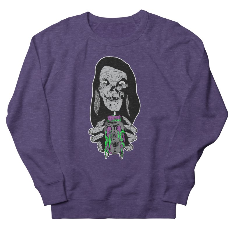 Keeper of Crypts Women's Sweatshirt by Cold Lantern Collection