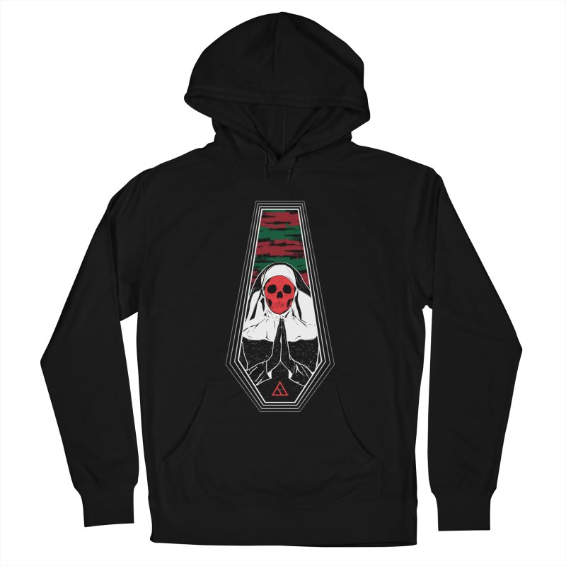 Pray for Amanda K. Men's Pullover Hoody by Cold Lantern Collection