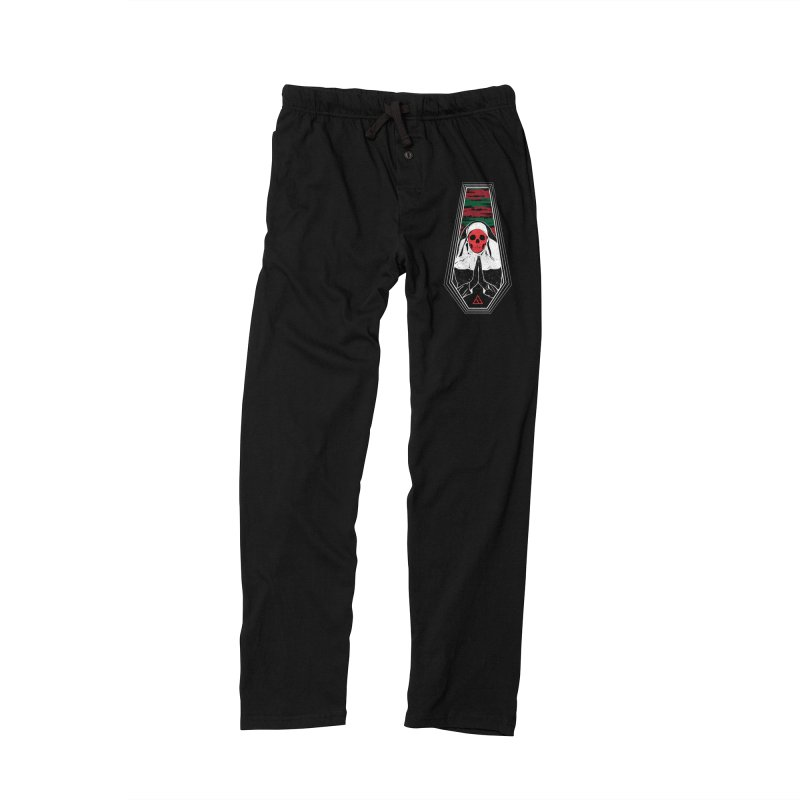 Pray for Amanda K. Men's Lounge Pants by Cold Lantern Collection