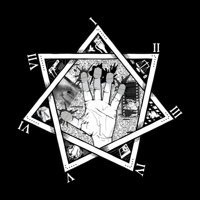 Hand of Doe by Cold Lantern Collection