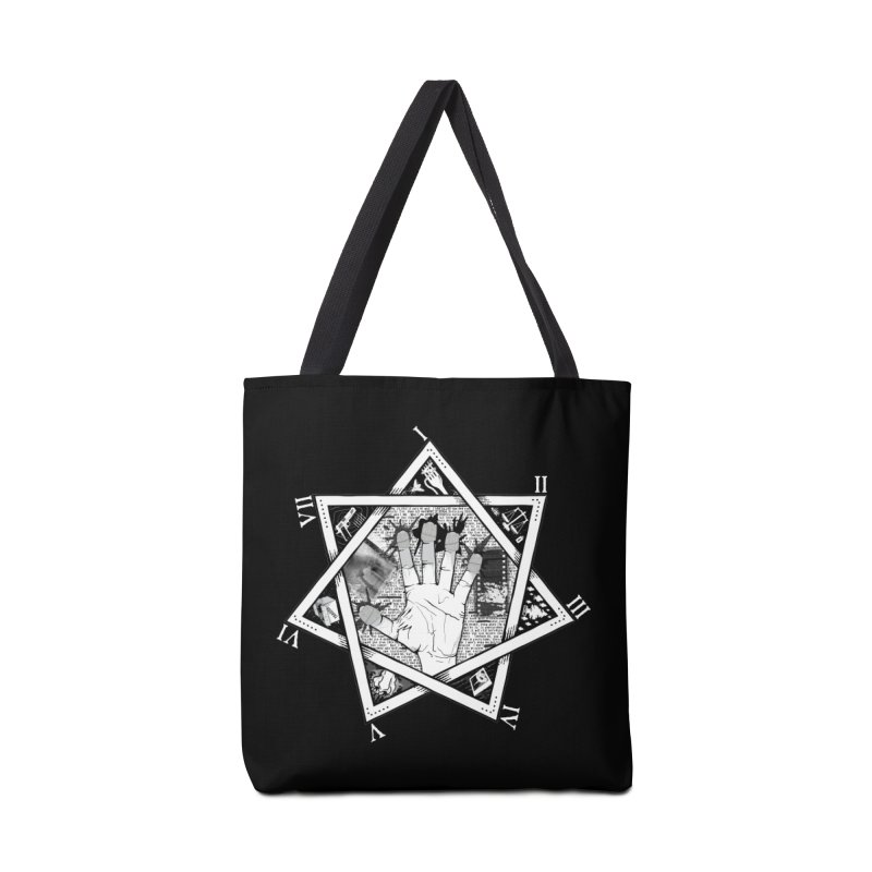 Hand of Doe Accessories Bag by Cold Lantern Collection