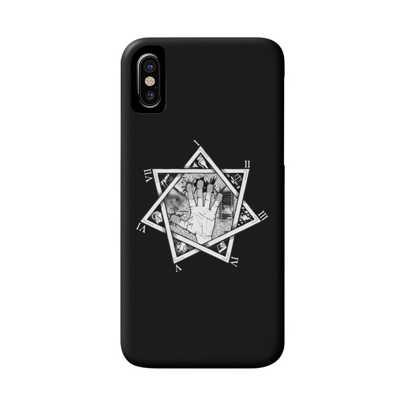 Hand of Doe Accessories Phone Case by Cold Lantern Collection