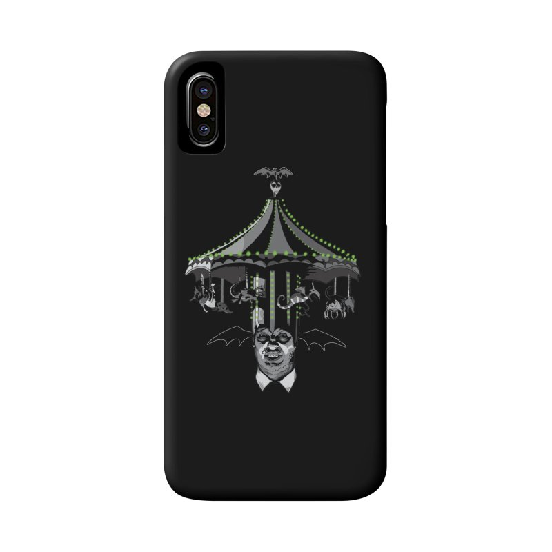 Step Right Up! Accessories Phone Case by Cold Lantern Collection